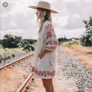 Spell and the Gypsy Cleo Tunic/ Dress